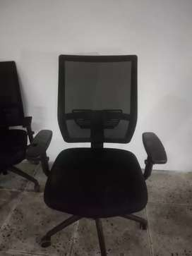 Office rolling chairs 100nos