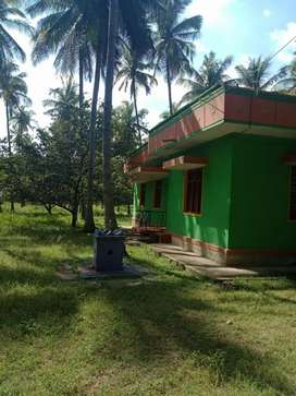 Farm stay in Channapatana