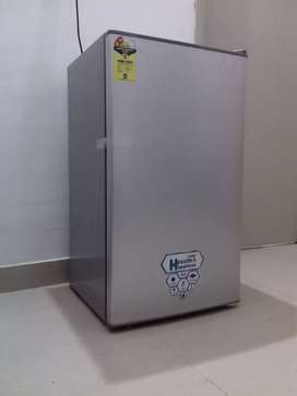 Refrigerator (1 year old in a good working condition).