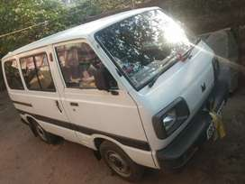 OMNI CAR offer