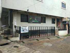 Newly Opened Beauty Parlour/Spa for sale