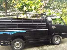 Sewa Mobil pick up L300 angkut barang