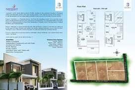 New Independent Villa Project in Chandranagar