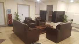 Office available for Rent(Furnished)