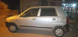 2006 Alto LXi, well maintained, new tyres