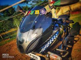 pulsar 220 for urgent sale