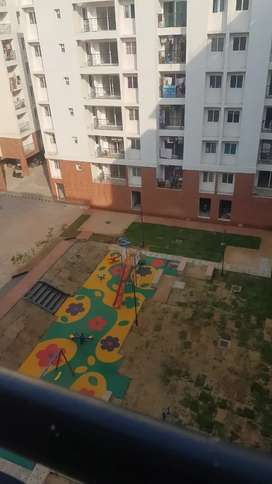 2 BHK Semifurnished - All Amenities in Gated community in kovur 15.5k