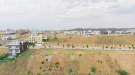 10  Marla Residential Plot Available For Sale In Bahria Town Phase 8