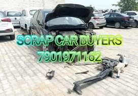 Aman & SCrapp Accidentally Rusted car buyers//