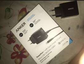 Anker American Branded USB Adapter in less than market rate