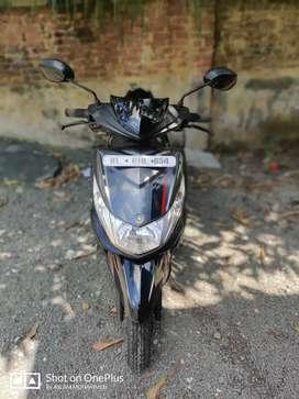 Yamaha Ray Z (2015) Model