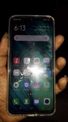 Vivo s1 new 1 month old