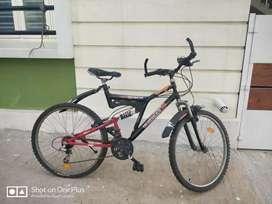Hercules Sparta 8 gears bicycle