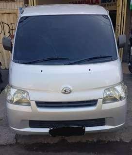 Daihatsu Grendmax D.1.3 minibus