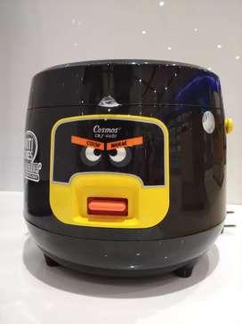 Cosmos Rice cooker CRJ6601