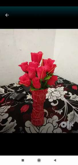 Flower Vase For gift or decoration purpose