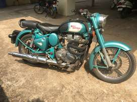 Classic 500cc for sale