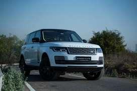 Land Rover Range 4.4 Diesel LWB Autobiography, 2018, Diesel
