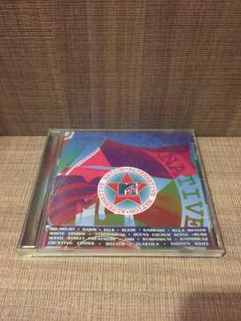 CD Musik: MTV Alternative Nation