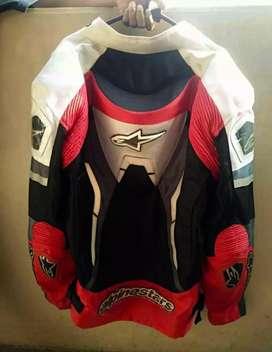 Jaket Touring / Racing