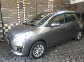 Suzuki Ertiga GX  istimewa