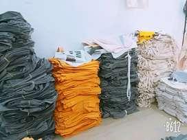 Cloth Bag Available