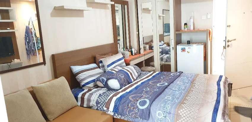 Sewa lebih Murah Tahunan dr Owner Apartemen Kalibata City Green Palace 0