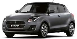 this is new swift vxi petrol minimum down payment