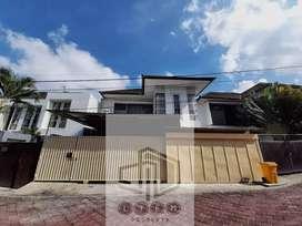 Rumah Villa Minimalis 3BR Seminyak
