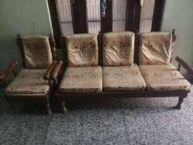 5 sitter sofa