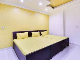 Zolo Majestic - 2 & 3 Sharing PG Accommodation for Men and Women