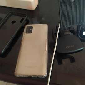 Galaxy A51 Garansi SEIN sampai bulan November