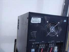 Inverter repair and battery seller