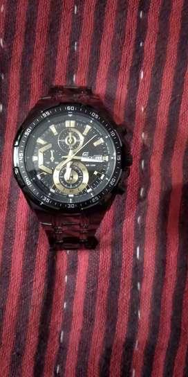 Brand new watch . Casio Edifice for sale