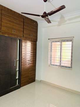 1BHK Semi Furnished flat for rent, Madhapur