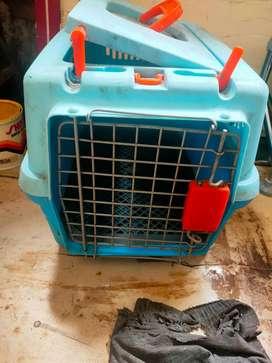 Box kucing pet cargo