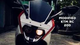 KTM FOR RENT || #RENTABIKE