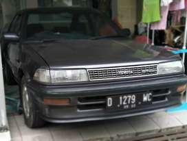 Toyota Corolla Twincam GTI 1990 0riginall good condition