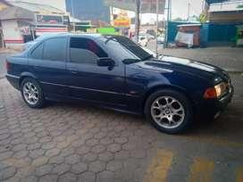 BMW 318i thn 92