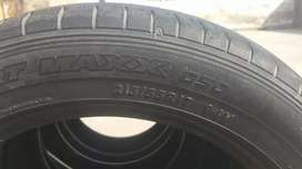 100%Japan Made Dunlop Sports Max Tyre