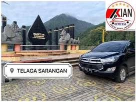 Rental Mobil Murah Jakarta Sewa Pelayanan Terbaik Antar Jemput Airport