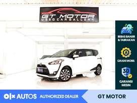 [OLXAutos] Toyota Sienta 1.5 V A/T 2016 ( alt. Freed 2014 2015)