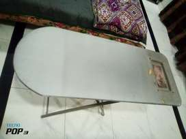Iran table for used