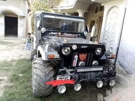 Mahindra Thar 2004 Diesel Good Condition