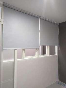 Produk kami tak mengecewakan kan roller blind/vertical/horizontal