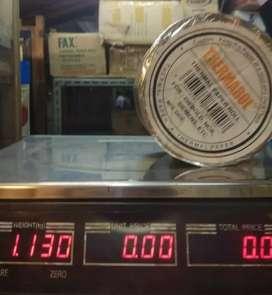 Kertas Resi ATM 80x140 atau 80 x 140