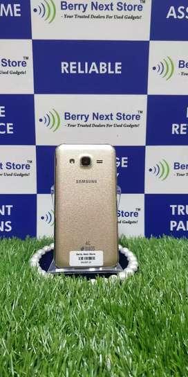Samsung Galaxy J2 Dual Sim ( As Good As New )
