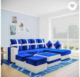 Drawing room tanveer furniture unit brand new sofa set sells whole pri