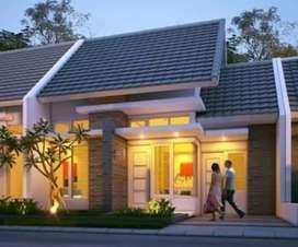Rumah Siap Huni dekat Jalan Alteri &Amni