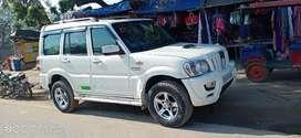 Mahindra Scorpio 2010 Diesel 102000 Km Driven=